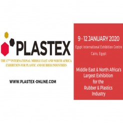 PLASTEX, Cairo, Jan. 2020