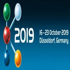 K, Dusseldorf, Oct. 2019